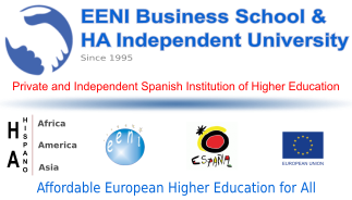 Masterat EENI Şcoala de Afaceri Universitate Business School